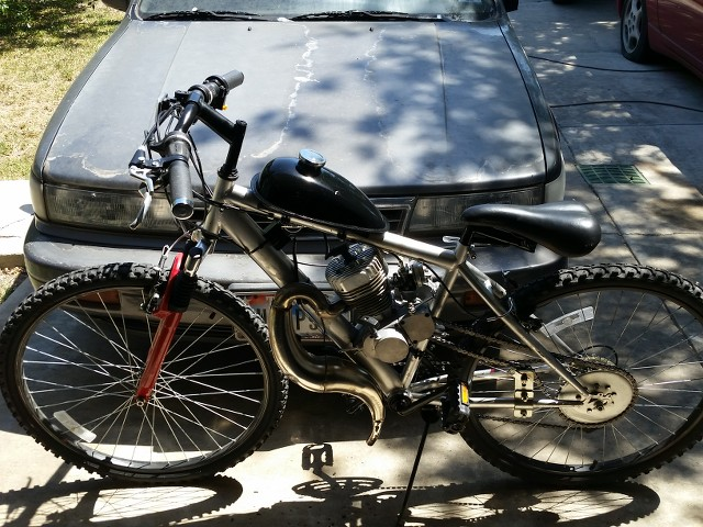 What Mod Should I Get Page 2 Motorized Bicycle Engine