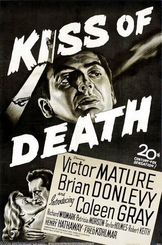 h0xwr Henry Hathaway   Kiss of Death [+Extras] (1947)