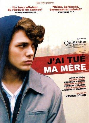 wnc8t Xavier Dolan   Jai Tué Ma mère AKA I Killed My Mother [+Extras] (2009)