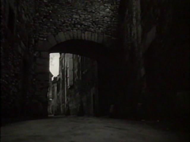 alexandre astruc le rideau cramoisi 1953 cinema of the world