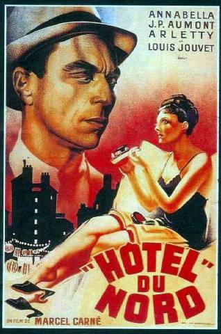 5f04j Marcel Carné – Hôtel du Nord (1938)
