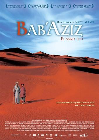 ahkz9 Nacer Khemir   BabAziz (2005)