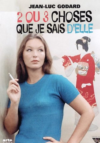 dthyf Jean Luc Godard   2 ou 3 choses que je sais delle AKA 2 or 3 Things I Know About Her (1967)