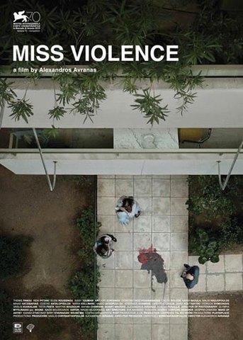 b62ms Alexandros Avranas   Miss Violence (2013)