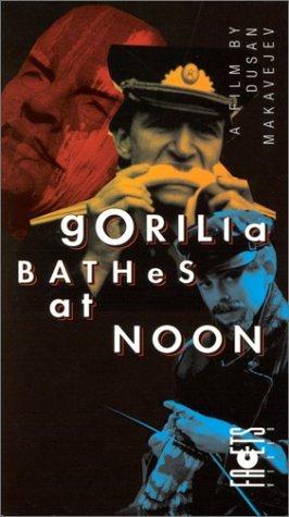 c5808 Dusan Makavejev   Gorilla Bathes at Noon (1993)