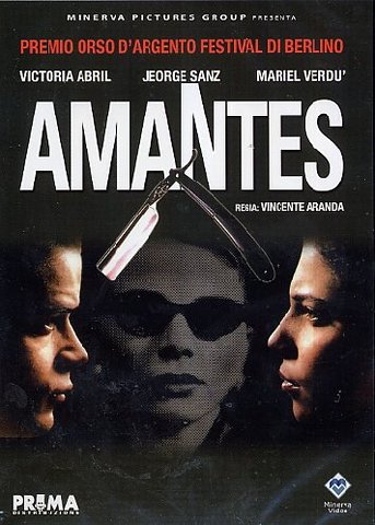 tmbx Vicente Aranda   Amantes AKA Lovers (1991)