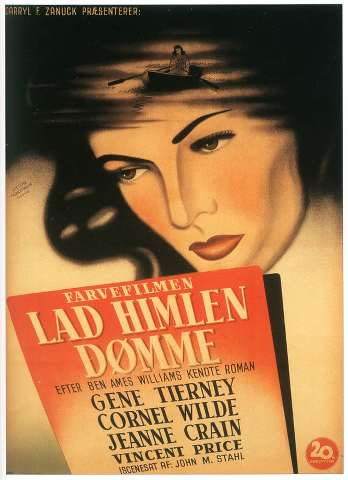 ch0s John M. Stahl   Leave Her to Heaven [+Commentary] (1945)