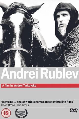 ip80 Andrei Tarkovsky   Andrey Rublyov (1966)