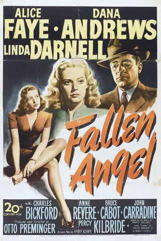 2gfx Otto Preminger   Fallen Angel (1945)