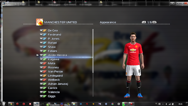 PES 2013 Adelante Patch Season 2014/2015 AIO v2+Update 18.08.14 Ketuban Jiwa SS14