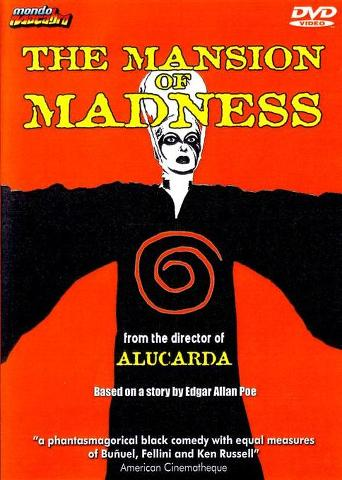 gwtr Juan López Moctezuma   The Mansion of Madness [Extras] (1973)
