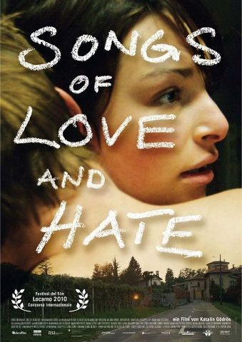 lwxw Katalin Gödrös   Songs of Love and Hate (2010)