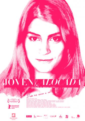 afichejajpgzps4da4e089 Marialy Rivas   Joven y alocada AKA Young & Wild (2012)