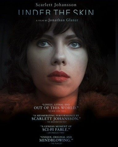 cvpj Jonathan Glazer   Under the Skin (2013)