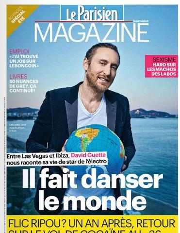 Le Parisien Magazine du vendredi 24 juillet 2015