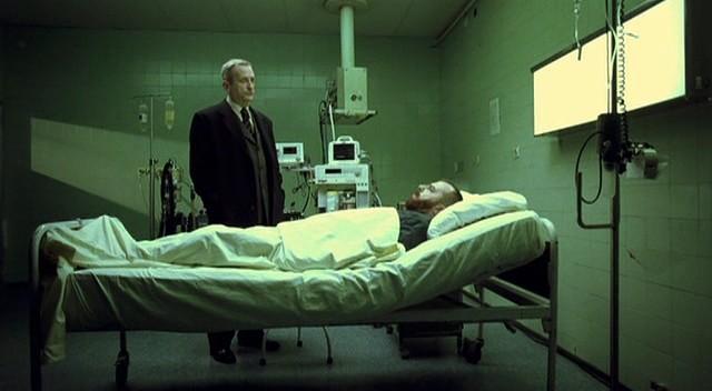 5mdo3t Dejan Zecevic   Cetvrti covek aka The Fourth Man (2007)