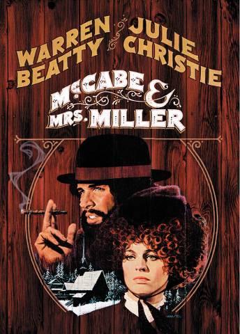 KZwZQs Robert Altman   McCabe & Mrs. Miller (1971)