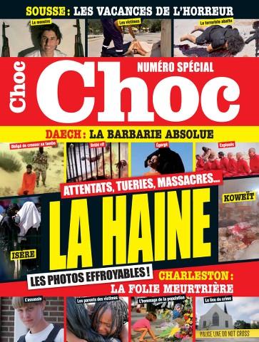 Choc 186 - 2015