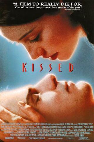 RW98d0 Lynne Stopkewich   Kissed (1996)