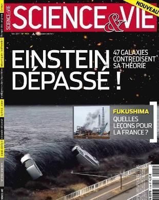 Science et Vie 1124 - Mai 2011