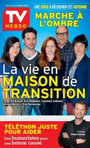 TV Hebdo - 11 au 17 Juillet 2015