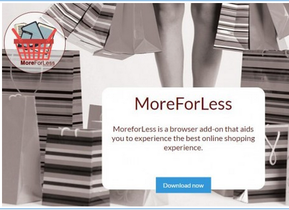 Ads by MoreForLess