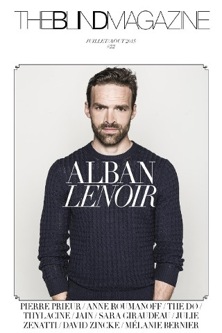 TheBlindMagazine - Juillet-Août 2015