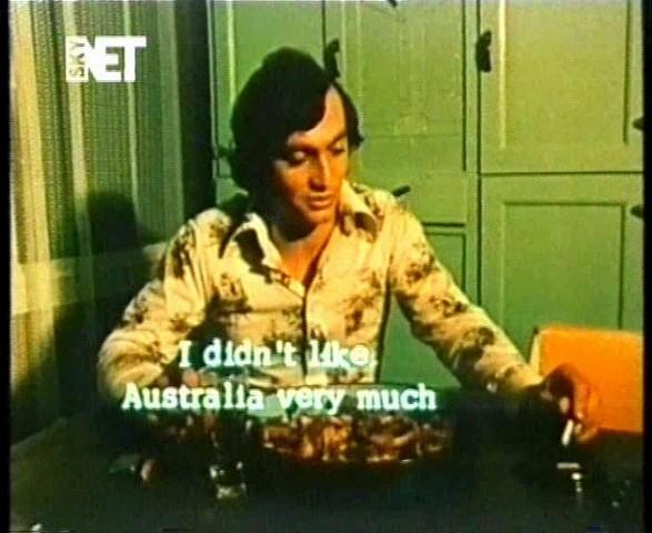 vN7s8S Stole Popov   Avstralija, Avstralija AKA Australia, Australia (1976)