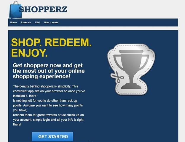 Shopperz Anuncios