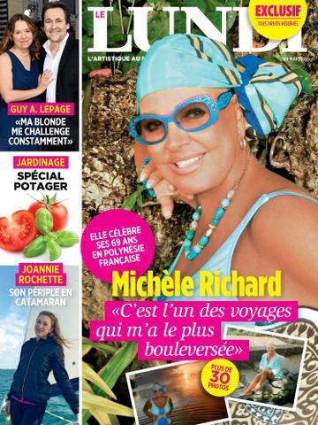 Le Lundi – 29 Mai 2015