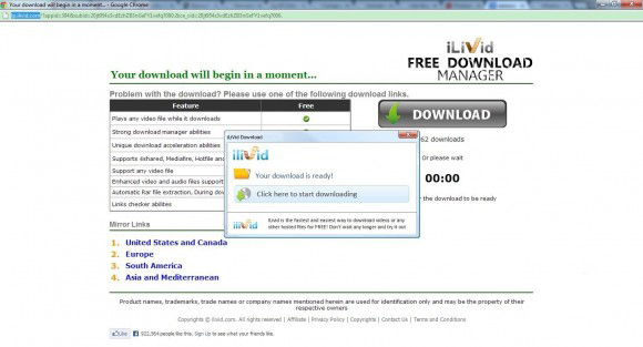 Lp.ilivid.com