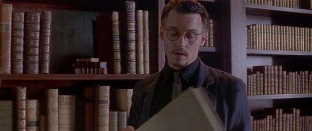 QxkMOG Roman Polanski   The Ninth Gate (1999)
