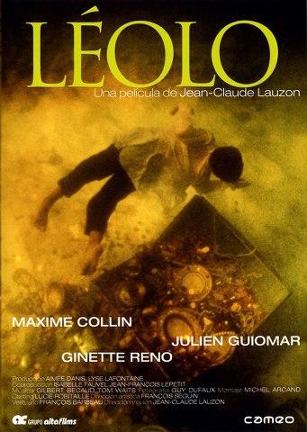 0zOZLE Jean Claude Lauzon   Léolo (1992)