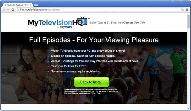 MyTelevisionHQ