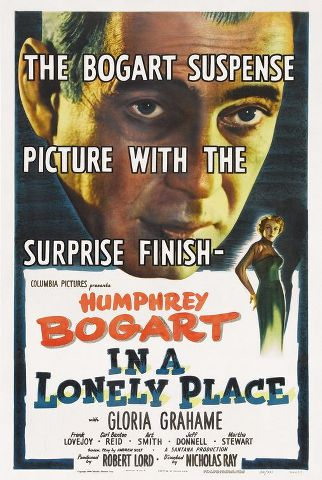 Qln2Eb Nicholas Ray   In a Lonely Place (1950)