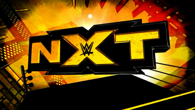 WWE: NXT en Vivo