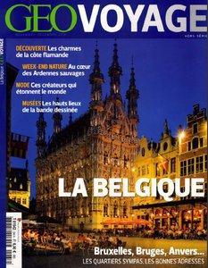 Geo Hors-Serie 34 - la belgique