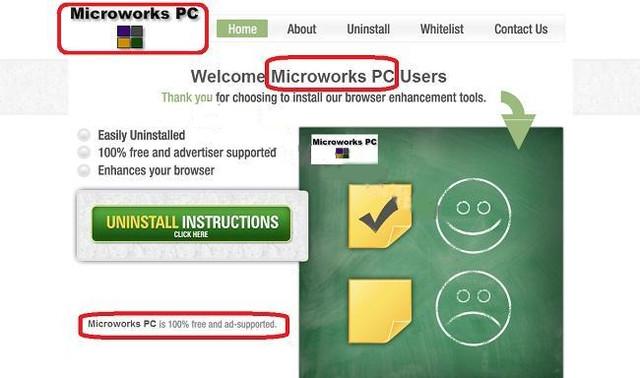 Adware.MicroworksPC