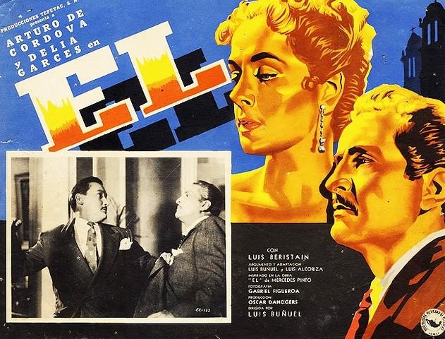 5YOJdN Luis Buñuel   El AKA This Strange Passion (1953)