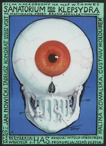 BaD9Xm Wojciech Has   Sanatorium pod klepsydra AKA The Hour Glass Sanatorium (1973)
