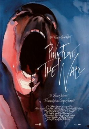 DBtewz Alan Parker – Pink Floyd: The Wall [Extras] (1982)