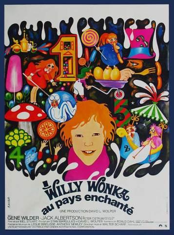 5Lwl9S Mel Stuart   Willy Wonka & the Chocolate Factory (1971)
