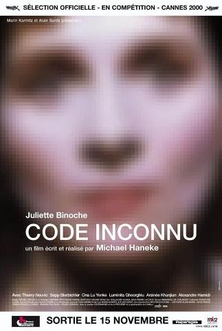 6FVtOK Michael Haneke   Code inconnu AKA Code Unknown (2000)