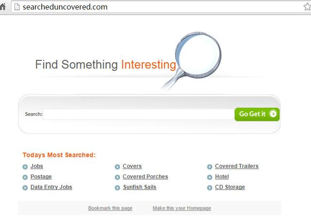 searcheduncovered.com
