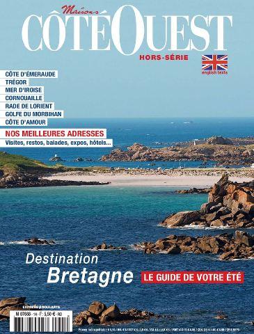 Maisons Coté Ouest Hors-Série 1 - Eté 2015