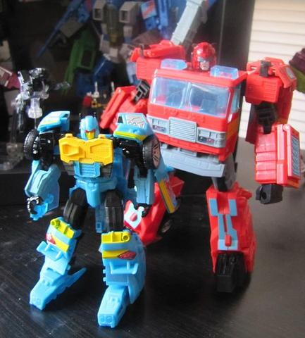 Transformers News: Creative Roundup - December 1st, 2014