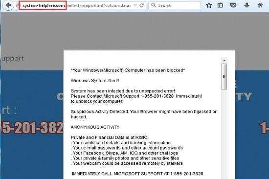 System-helpfree.com
