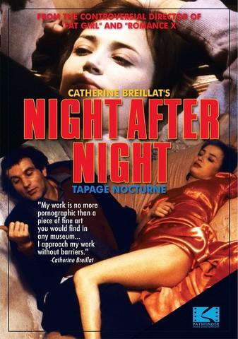 ebD5mD Catherine Breillat   Tapage nocturne (1979)