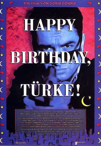 yKuRWA Doris Dörrie   Happy Birthday, Türke! (1992)