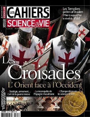 Les Cahiers de Science et Vie 123 - Juin/Juillet 2011